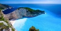 Morze Jońskie - Zakynthos - odkryj Grecję z pokładu jachtu