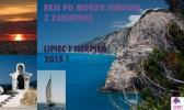 Promocja! Rejs w Grecji – Wyspy Jońskie 3-10lipca2015/ 900 z