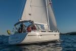 Sy SAMSARA w rejsie po Morzu Śródziemnym