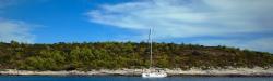 Wakacyjna promocja czarterów w Chorwacji
